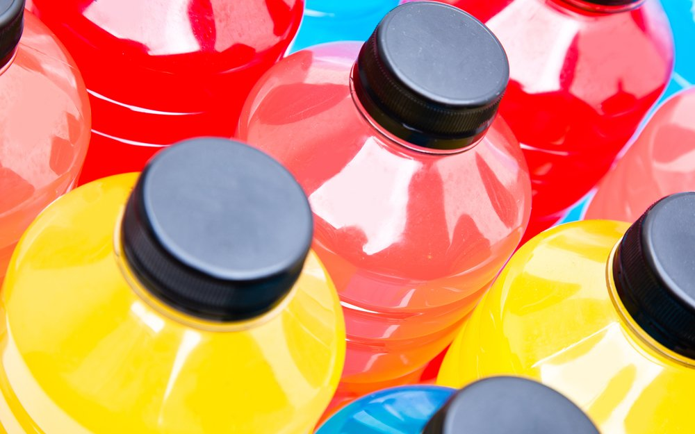 Electrolyte Essentials for Athletes